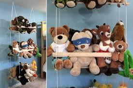 Kids Room Organization Ideas by 50 Easy Diy Storage Ideas To Organize Kids U0027 Rooms U2013 Listinspired Com
