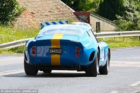 250 gto value 250 gto gets involved in the s most