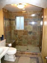 Ideas For Bathroom Showers Small Bathroom Showers Northlight Co