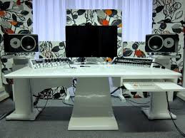 Bedroom Music Studio Design Cheap Diy Ikea Home Studio Desk Am Classic And Dream Music With