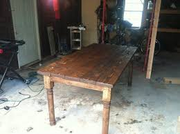 build dining room table beauteous build dining room table home