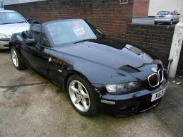 used bmw z3 convertible for sale uk autopazar