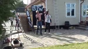 btw backyard wrestling luke s birthday show full show august