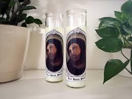 Potato Jesus Meme - ecce homo potato jesus internet meme 7 day candle catholic
