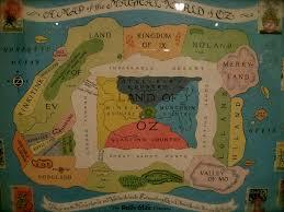 hogwarts narnia 100 acre wood wonderland neverland oz middle earth