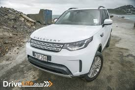 land rover discovery hse 2017 land rover discovery hse tdv6 car review cruising the