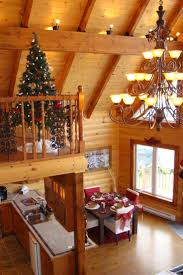 Beautiful Log Home Interiors Everyone Can Agree A Log Home Is Beautiful A Log Home At