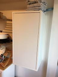 Valje Wall Cabinet Ikea by X2 Ikea Valje Wall Cabinets 1 Door White In Camden Town