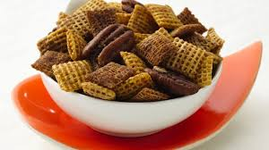 pumpkin spice chex mix recipe bettycrocker
