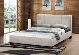 Latest Double Bed Designs 2013 Brooklyn Fabric Bed Crendon Beds U0026 Furniturecrendon Beds U0026 Furniture