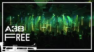 A Livingroom Hush by Jaga Jazzist Shinkansen Live 2015 A38 Free Youtube