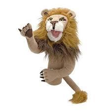 lion puppet lion puppet rory doug