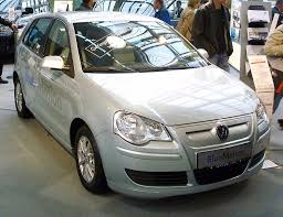 volkswagen light blue bluemotion wikipedia