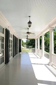 ceiling fans for porches blue porch ceiling and fan best ceiling