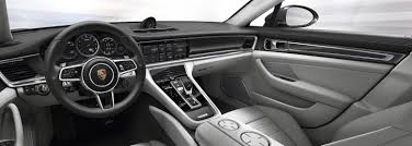 porsche panamera interior 2017 porsche panamera for sale in newport beach porsche newport