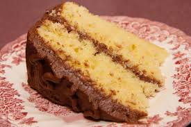 basic yellow butter cake recipe u2014 dishmaps
