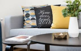 home decor trends over the years interior design trends 2018 what s in what s out inspirations