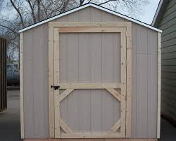 Plans To Build A Wood Shed by 13 Comprehensive Plans And Walk Thru U0027s To Build Shed Doors