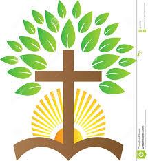 cross tree stock photos image 36963703