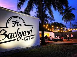 Backyard Bar And Grill by The Backyard Bar And Grill In Victoria Island Lagos Jolly