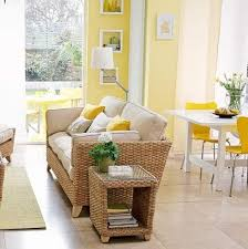 Soft Yellow And Pastel Green Colors Modern Color Trends - Green color for living room