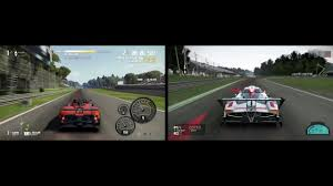 pagani gear shifter need for speed shift 2 vs project cars pagani zonda cinque