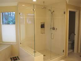 Cost Of Frameless Shower Doors by Pleasanton Glass Company