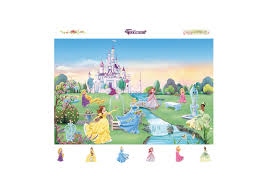 disney princess mural wall decal shop fathead for disney disney princess fathead wall mural disney princess fathead wall mural