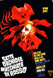 Seeking Imdb Stain Sette Orchidee Macchiate Di Rosso 1972 Imdb