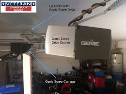 genie garage door opener not working genie drive garage door opener and craftsman garage door