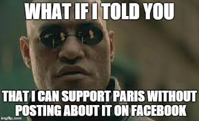 It Support Memes - facebook right now imgflip