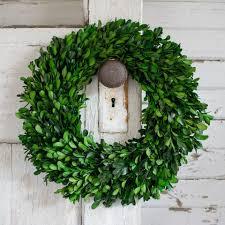preserved boxwood wreath preserved boxwood wreaths