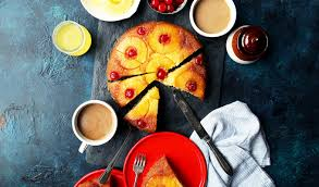 the classics pineapple upside down cake the candid appetite