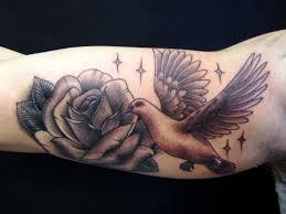 dove tattoo designs on arm u2013 tattoo designs