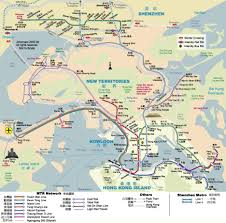 Printable Maps Hong Kong | large hong kong city maps for free download and print high