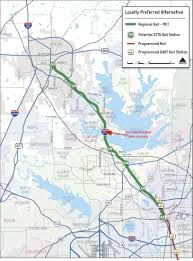 Map Of Downtown Dallas by Highland Village A Train To Dart To Downtown Dallas Carrollton
