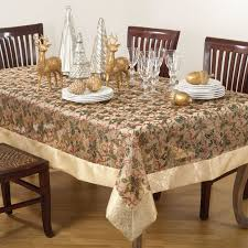 christmas table linens sale decoration plaid tablecloth holiday tablecloths sale silver xmas