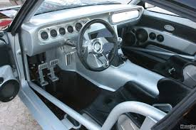 1966 ford mustang dash rosie 1966 mustang amcarguide com car guide