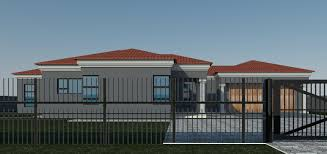 architectural designs in zimbabwe