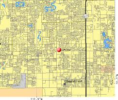 map of chandler az 85224 zip code chandler arizona profile homes apartments