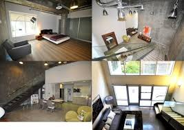 check out these fun luxury santa monica lofts for rent