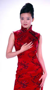 27 best chinese red dress images on pinterest chinese clothing