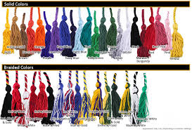 graduation cord honor society graduation cords from honors graduation