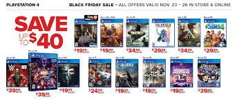 black friday ad the sims 4 for ps4 just 30 at gamestop simsvip