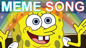 Meme Song - spongebob meme song xdddddddd youtube