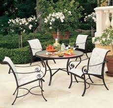 Tropitone Patio Chairs Tropitone Replacement Cushions St Ives Sling D Collection