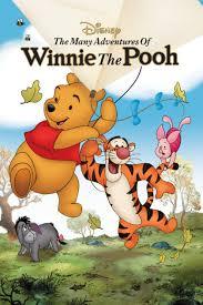 adventures winnie pooh itunes
