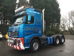 volvo 760 truck used volvo fh16 vehicles commercial motor