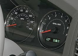 Blinking Tire Pressure Light Jeep Grand Cherokee Wk Tire Pressure Monitor System