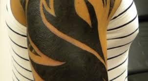 half sleeve tribal tattoos designs eemagazine com